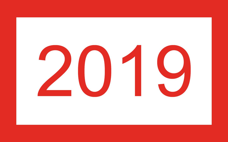 Programm 1. Jahreshälfte 2019
